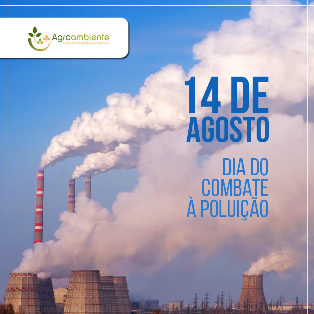 Combate à poluição 2